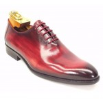 Burgundy Oxford II